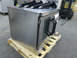 2949 Vulcan VC5GD Convection Oven (1)