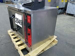 2949 Vulcan VC5GD Convection Oven (7)