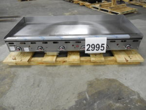 2995 Vulcan 972RX Griddle (5)