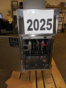 2025 Vulcan 1GR45M-1 Fryer (3)
