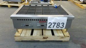 2783 Vulcan VCRB36-1 Chrbroiler (2)