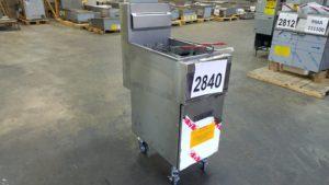 2840 Vulcan 1GR35M-1 Fryer (1)