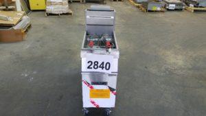 2840 Vulcan 1GR35M-1 Fryer (3)