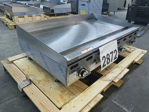 2872 Vulcan 948RX Griddle (1)