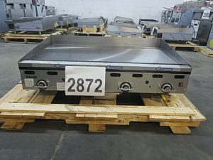 2872 Vulcan 948RX Griddle (2)