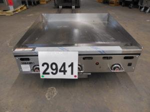 2941 Vulcan MSA36-30 Griddle (6)