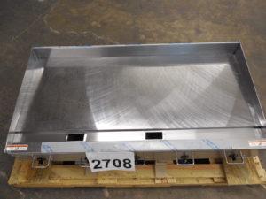 2708 Vulcan HEG60 griddle (6)