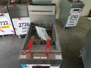 2740 Vulcan 1VEG35M fryer (3)