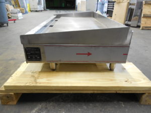 2749 Vulcan 960RX-101 griddle (3)