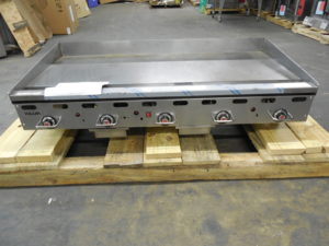 2749 Vulcan 960RX-101 griddle (5)