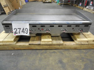 2749 Vulcan 960RX-101 griddle (6)