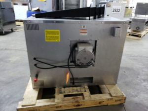 2772 Vulcan VC5GD Convection Oven (10)