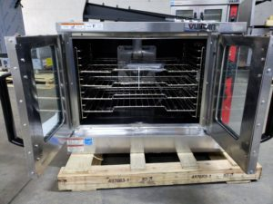 2772 Vulcan VC5GD Convection Oven (3)