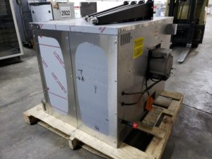 2772 Vulcan VC5GD Convection Oven (9)