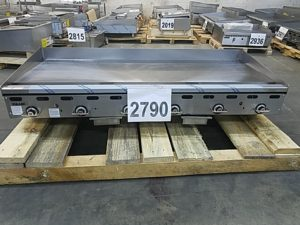 2790 Vulcan MSA72-102 Griddle (2)