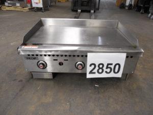 2850 Vulcan VCRG48-T1 Griddle (8)