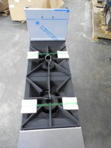 2866 Vulcan C12-2BN hot plate (5)