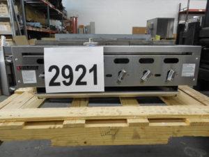 2921 Vulcan VACB36-201 charbroiler (1)