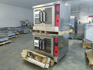 2937-2938 Vulcan VC66GD Con Ovens (3)