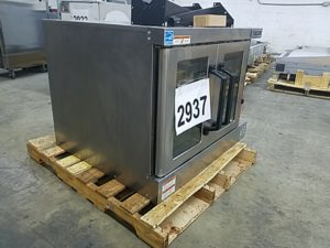 2937 Vulcan VC6GD Convection Oven (1)