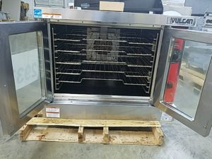 2937 Vulcan VC6GD Convection Oven (4)