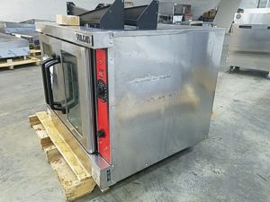 2937 Vulcan VC6GD Convection Oven (6)