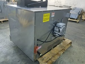 2937 Vulcan VC6GD Convection Oven (8)