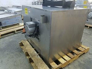 2937 Vulcan VC6GD Convection Oven (9)