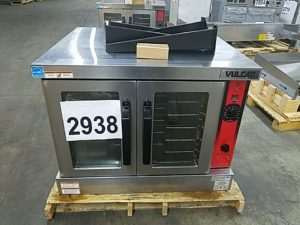 2938 Vulcan VC6GD Convection Oven (2)