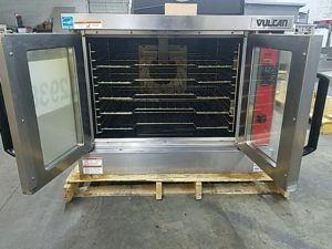 2938 Vulcan VC6GD Convection Oven (3)