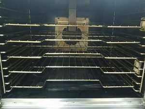 2938 Vulcan VC6GD Convection Oven (4)