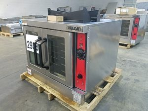 2938 Vulcan VC6GD Convection Oven (5)
