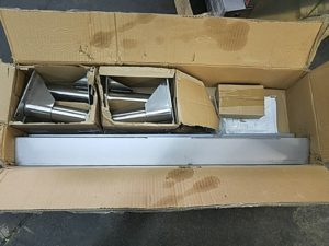 2947-2948 Vulcan VC66GD Convection Ovens (2)