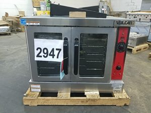 2947 Vulcan VC6GD Convection Oven (2)