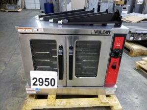 2950 Vulcan VC5GD Convection Oven (1)