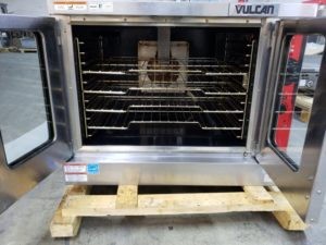 2950 Vulcan VC5GD Convection Oven (3)