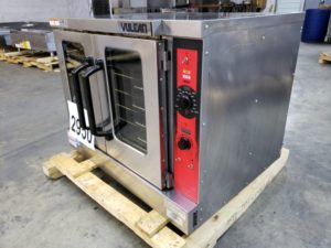 2950 Vulcan VC5GD Convection Oven (5)