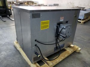 2950 Vulcan VC5GD Convection Oven (6)