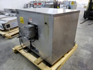 2950 Vulcan VC5GD Convection Oven (7)