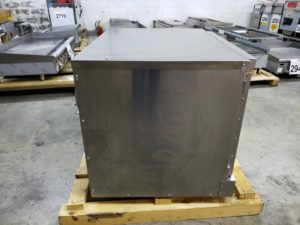 2950 Vulcan VC5GD Convection Oven (8)