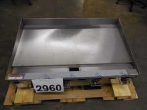 2960 Wolf AGM60 Griddle (5)