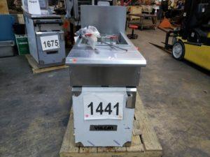 1441 Vulcan VFRY18 Fryer (1)