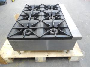 2785 Vulcan VCRH36 Hot Plate (1)