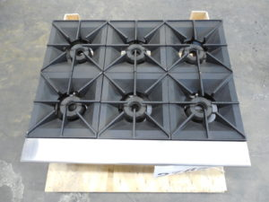 2785 Vulcan VCRH36 Hot Plate (2)