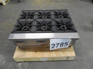 2785 Vulcan VCRH36 Hot Plate (3)