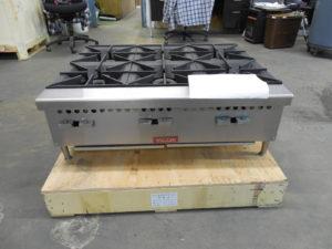 2785 Vulcan VCRH36 Hot Plate (4)