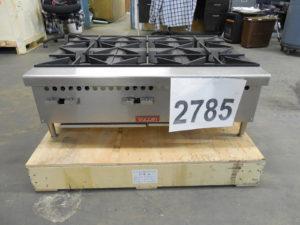 2785 Vulcan VCRH36 Hot Plate (5)