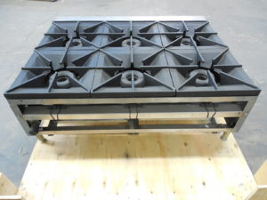 2785 Vulcan VCRH36 Hot Plate (6)