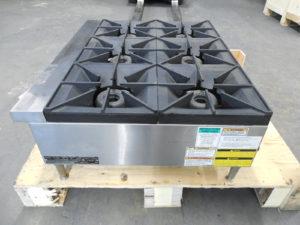 2785 Vulcan VCRH36 Hot Plate (7)
