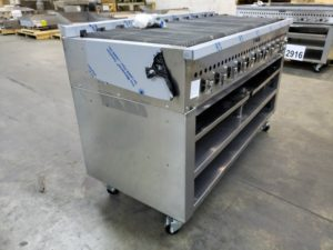2896 Vulcan VCCB60 Wood Assist Charbroiler (11)